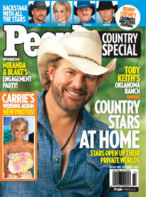 PEOPLE COUNTRY SPECIAL SEPT 2010