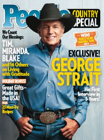 COUNTRY SPECIAL - GEORGE STRAIT