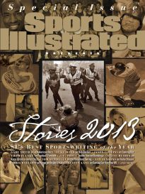 SI PRESENTS: STORIES 2013