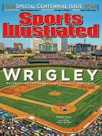 SI PRESENTS: WRIGLEY FIELD - CELEBRATING 100 YEARS