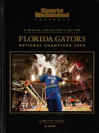 SI PRESENTS: FLORIDA GATORS BBALL 2006 CHAMPS