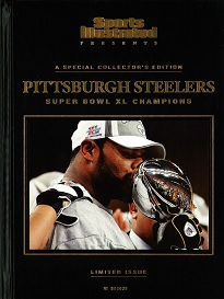 SI PRESENTS: PITTSBURGH STEELERS 2006 CHAMPIONS