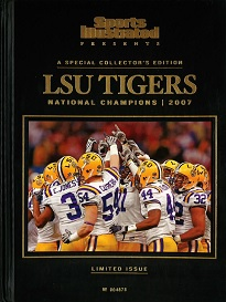 SI PRESENTS: LSU TIGERS 2007 CHAMPIONS