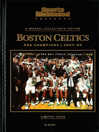 SI PRESENTS: BOSTON CELTICS 2008 CHAMPIONS