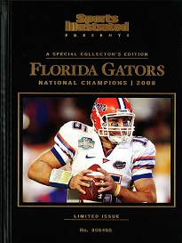 SI PRESENTS: FLORIDA GATORS 2008 CHAMPIONS