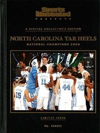 SI PRESENTS: NORTH CAROLINA 2009 CHAMPIONS