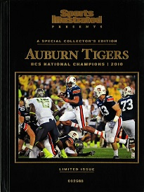 SI PRESENTS: AUBURN TIGERS 2010 CHAMPIONS
