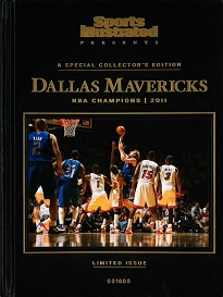 SI PRESENTS: DALLAS MAVERICKS 2011 CHAMPIONS