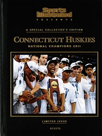 SI PRESENTS: UCONN HUSKIES 2011 CHAMPIONS