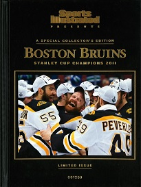 SI PRESENTS: BOSTON BRUINS 2011 CHAMPIONS