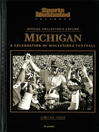 SI PRESENTS: A CELEBRATION OF WOLVERINES FOOTBALL