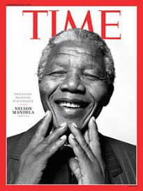 NELSON MANDELA 1918-2013 COMMEMORATIVE ISSUE