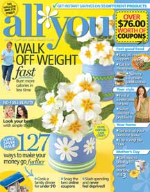 ay ho0110 cover Frugal Tips Plus Make and Freeze Recipe