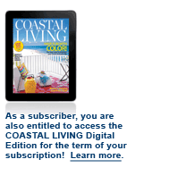 COASTAL LIVING Tablet