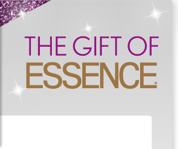 THE GIFT OF ESSENCE