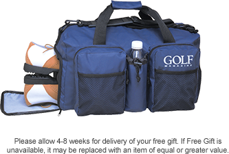 Golf Gear Bag