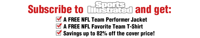 Subscribe to SportsIllustrated