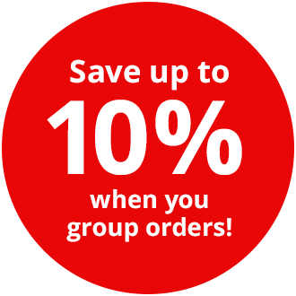 save up to 10%