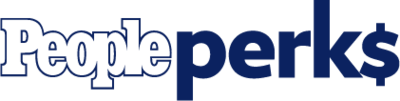 PEOPLE PERKS Logo