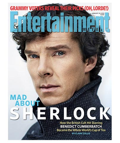 Mad About Sherlock Jan 24, 2014